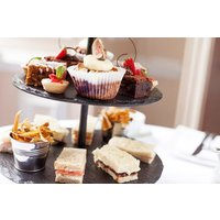 Traditional Afternoon Tea For Two At The Bedford Hotel Picture