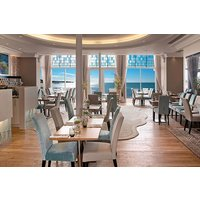 Three Course Meal with a Bottle of Bubbly at The Sands Hotel Margate - Buyagift Gifts