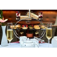 Afternoon Tea with Bubbles for Two at The Rembrandt - Afternoon Tea Gifts