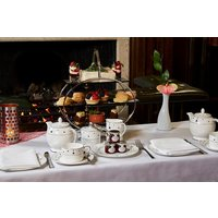 Afternoon Tea for Two at The Rembrandt - Afternoon Tea Gifts
