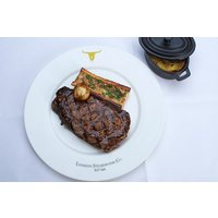 Three Courses With Sides And Cocktails At Marco Pierre White London Steakhouse Co Picture