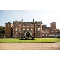Afternoon Tea for Two at Oakley Hall Hotel - Special Gifts