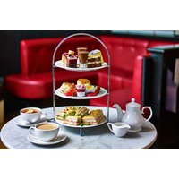 Afternoon Tea For Two At Café Rouge Picture