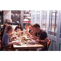 Quick And Easy Dinnertime Class At Jamie Oliver Cookery School For One Picture