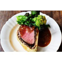 Beef Wellington Cooking Class at The Jamie Oliver Cookery School - Cooking Gifts