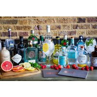 Gin Masterclass For Two At Brewhouse And Kitchen Picture