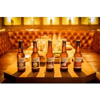 Beer Tasting For Two In Shoreditch Picture