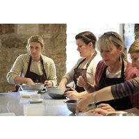 Great Geordie Bake Off for One at Blackfriars Restaurant