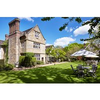 Spa Day With Treatment And Afternoon Tea For Two At Ockenden Manor Hotel And Spa Picture