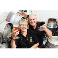 Premium Brewery Tour For Two At Kissingate Brewery Picture