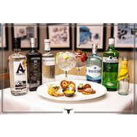 Gin Masterclass For Two At London Steakhouse Chelsea Picture