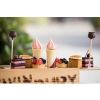 Afternoon Tea for Two at Tewin Bury Farm Hotel - Afternoon Tea Gifts