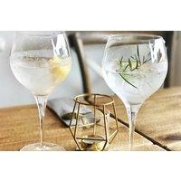 Gin Tasting for Two at Ginjams - Buyagift Gifts