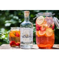 Gin Tasting Cruise With Tapas For Two At Artisan Drinks Picture