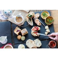 Sparkling Afternoon Tea And Tour For Two At Bolney Wine Estate Picture