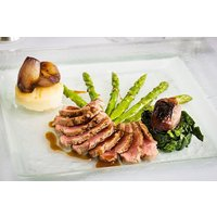 Four Course Meal for Two at Northcote Manor Hotel - Buyagift Gifts