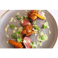 Seven Course Tasting Menu with Fizz for Two at The Beechwood Hotel - Buyagift Gifts