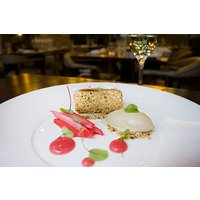 Three Course Meal with a Bottle of Fizz for Two at Dobson and Parnell - Buyagift Gifts