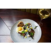 Seven Course Tasting Menu with a Glass of Champagne for Two at Dobson and Parnell - Buyagift Gifts