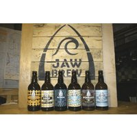 Beer Tasting For Two At Jaw Brew Picture