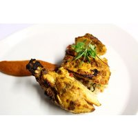Two Course Meal With Wine For Two At Benares Restaurant & Bar Picture