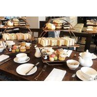 Marco Pierre White Afternoon Tea with Bubbles for Two at Mercure Bridgwater - Afternoon Tea Gifts