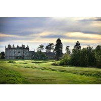 One Night Stay for Two at Dalmahoy Hotel and Country Club - Buyagift Gifts