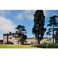 Afternoon Tea for Two at Dalmahoy Hotel and Country Club - Buyagift Gifts