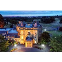 Two Night Stay for Two at Dalmahoy Hotel and Country Club - Buyagift Gifts