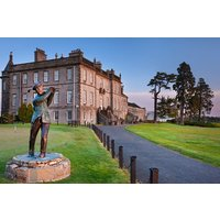 Overnight Stay with Three Course Dinner for Two at Dalmahoy Hotel and Country Club - Dinner Gifts