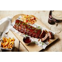 Three Course Meal with Fizz for Two at Belgo