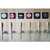Beer Tasting and Tour for Two at Leigh on Sea Brewery