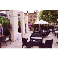 Secret Garden Dining with an Eight Dish Sharing Menu for Two at Inamo Camden - Dining Gifts