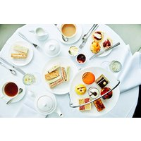 Champagne Afternoon Tea for Two at Sopwell House - Buyagift Gifts