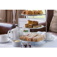 Afternoon Tea for Two at a New Forest Hotel - Afternoon Tea Gifts