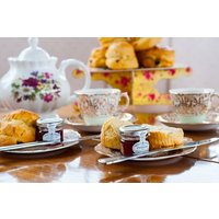 Afternoon Tea with Bottomless Prosecco for Two at Dorset Cruises - Afternoon Tea Gifts
