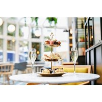 Afternoon Tea with a Glass of Prosecco for Two at Novotel London City South - Afternoon Tea Gifts