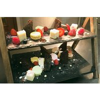 Afternoon Tea for Two at Mill Bar and Grill - Afternoon Tea Gifts