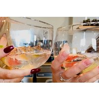 Ultimate Gin Masterclass with Michelin Star Lunch for Two at Gin Britannia - Buyagift Gifts