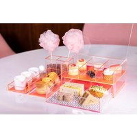 Traditional Afternoon Tea for Two at VIVI Restaurant - Afternoon Tea Gifts