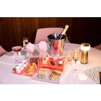 Champagne Afternoon Tea for Two at VIVI Restaurant - Afternoon Tea Gifts