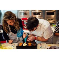 Cupcake Decorating Class with Afternoon Tea for Two at Cake Boy - Decorating Gifts