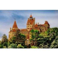 Four Night Dracula's Castle Adventure In Romania Picture