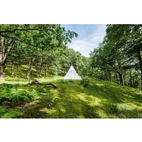 Two Night Tipi Eco Retreat for Two - Eco Gifts