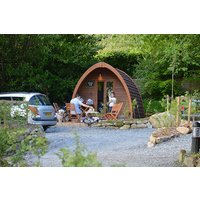 One Night Camping Break at Langstone Manor - Camping Gifts