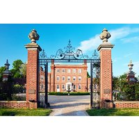 Champneys Spa Day With Lunch And Treatment For Two At Henlow Picture