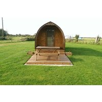 Two Night Stay in a Gothic Pod at Yapham Holds - Gothic Gifts