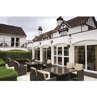 One Night Break For Two At Buckatree Hall Hotel, Shropshire Picture