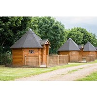 Two Night Glamping Break At Lee Valley Campsite, Sewardstone Picture