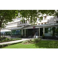 One Night Break At Mercure Bristol Holland House Picture